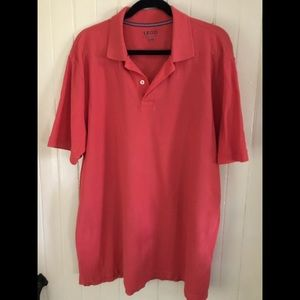 IZod Mens Polo XL  Great condition